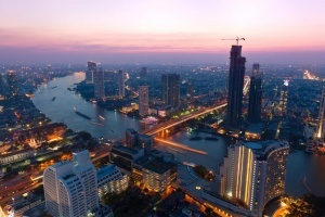 traty turistov v tailande uvelichatsya do 146 dollarov v den Траты туристов в Таиланде увеличатся до 146 долларов в день