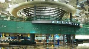 jenshina jivet v aeroportu singapura 9 let v celyah ekonomii Женщина живет в аэропорту Сингапура 9 лет в целях экономии
