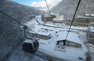 gornolyjnye kurorty kubani obedinyat obshim ski passom Горнолыжные курорты Кубани объединят общим ски пассом