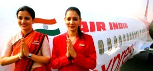 mesta tolko dlya jenshin vvodit nacionalnaya aviakompaniya indii Места только для женщин вводит национальная авиакомпания Индии