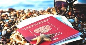 rossiyane mogut poseshat bez viz 103 strany mira Россияне могут посещать без виз 103 страны мира