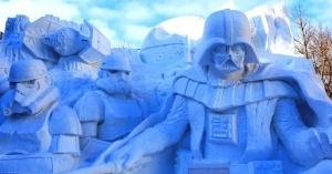 krupneishii v mire snejnyi festival proidet v yaponii Крупнейший в мире снежный фестиваль пройдет в Японии