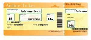bilet bez vremeni ocherednaya novinka na rynke aviaperevozok Билет без времени: очередная новинка на рынке авиаперевозок