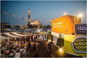gastronomicheskii festival v dubae stanet krupneishim v istorii Гастрономический фестиваль в Дубае станет крупнейшим в истории