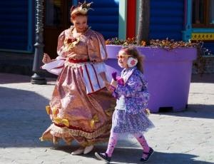 bal princess proidet v sochi v chest 8 marta Бал принцесс пройдет в Сочи в честь 8 марта