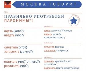 plakaty s pravilami russkogo yazyka poyavyatsya v moskve Плакаты с правилами русского языка появятся в Москве