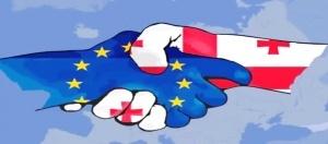 es otmenil vizovyi rejim dlya gruzii ЕС отменил визовый режим для Грузии