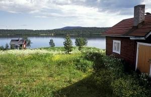 tishina prevratitsya v turisticheskii brend v finlyandii Тишина превратится в туристический бренд в Финляндии