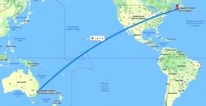 turist priletel v kanadu vmesto avstralii kupiv nepravilnye bilety Турист прилетел в Канаду вместо Австралии, купив неправильные билеты