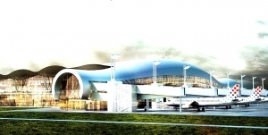 aeroport zagreba obzavelsya novym terminalom Аэропорт Загреба обзавелся новым терминалом