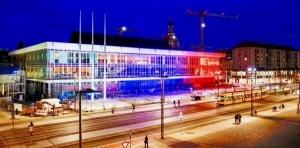 parij belgrad i drezden pochtili pamyat jertv terakta v sankt peterburge Париж, Белград и Дрезден почтили память жертв теракта в Санкт Петербурге