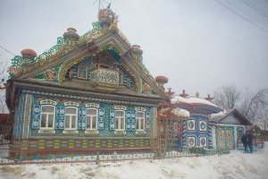 zimnie skazochnye igry proidut na urale Зимние сказочные игры пройдут на Урале