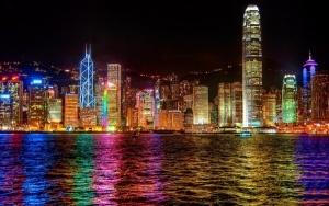 gonkong hochet privlech gei turistov Гонконг хочет привлечь гей туристов