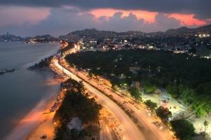 vo vremya perestrelki v akapulko postradali turisty Во время перестрелки в Акапулько пострадали туристы