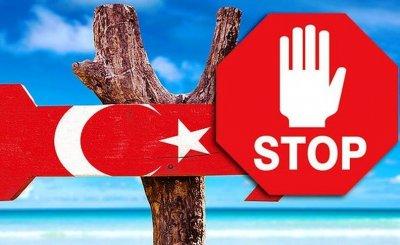 mintrans podtverdil vozmojnost priostanovki charterov v turciyu Минтранс подтвердил возможность приостановки чартеров в Турцию