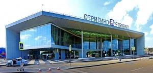 novyi terminal aeroporta strigino stanet mejdunarodnym v subbotu Новый терминал аэропорта Стригино станет международным в субботу