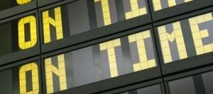 opredelen samyi punktualnyi aeroport evropy Определен самый пунктуальный аэропорт Европы