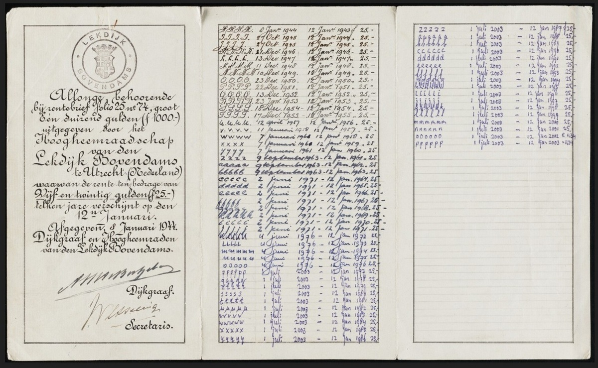 369 letnyaya cennaya bumaga hranitsya v arhive ielskogo universiteta v ssha 369 летняя ценная бумага хранится в архиве Йельского университета в США