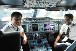 99 indiiskih pilotov otstraneny ot raboty za pyanstvo 99 индийских пилотов отстранены от работы за пьянство