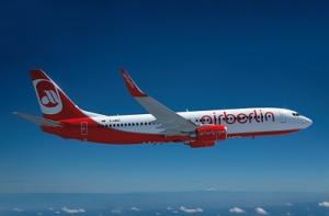 Air Berlin uvelichivaet chislo reisov v ssha Air Berlin увеличивает число рейсов в США