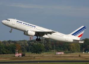 Air France predlagaet skidki na perelety vo franciyu Air France предлагает скидки на перелеты во Францию