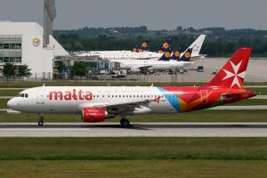 Air Malta provodit rasprodaju biletov na maltu Air Malta проводит распродажу билетов на Мальту