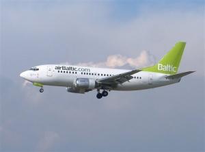 AirBaltic provodit do 27 marta ocherednuyu ekspress rasprodaju biletov AirBaltic проводит до 27 марта очередную экспресс распродажу билетов