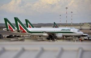 Alitalia vvela specpredlojenie po evropeiskim napravleniyam Alitalia ввела спецпредложение по европейским направлениям