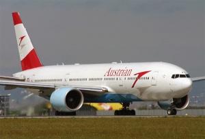 Austrian Airlines obnovila salony na dalnemagistralnyh samoletah Austrian Airlines обновила салоны на дальнемагистральных самолетах