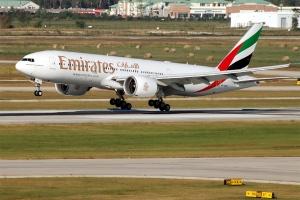 Emirates vvela vesennee specpredlojenie na reisy v aziyu Emirates ввела весеннее спецпредложение на рейсы в Азию