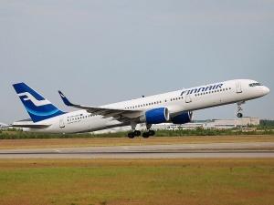 Finnair otprazdnoval 60 letie reisa helsinki – parij Finnair отпраздновал 60 летие рейса Хельсинки – Париж