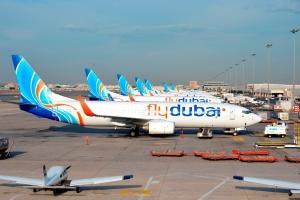 Flydubai zapustila regulyarnyi reis v dubai iz krasnodara Flydubai запустила регулярный рейс в Дубай из Краснодара