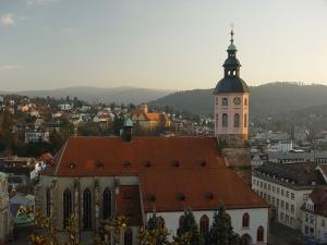 Germania запустила из Москвы рейсы в Лейпциг и Баден Баден