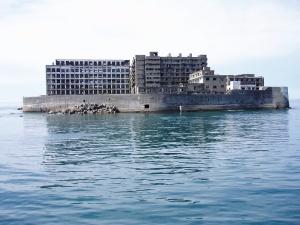 Google Street View poyavitsya na zabroshennom yaponskom ostrove Google Street View появится на заброшенном японском острове