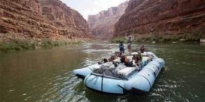 Google Street View priglashaet na splav po reke kolorado Google Street View приглашает на сплав по реке Колорадо