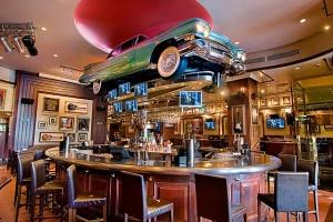 Hard Rock Cafe откроется в Вене