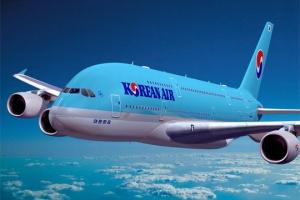 Korean Air planiruet zapustit reis v seul iz novosibirska Korean Air планирует запустить рейс в Сеул из Новосибирска
