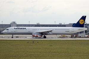 Lufthansa vvela specpredlojenie na reisy v germaniyu Lufthansa ввела спецпредложение на рейсы в Германию