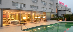 Mercure otkryvaet chetyre novyh otelya v ispanii Mercure открывает четыре новых отеля в Испании
