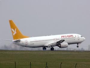 Pegasus Airlines zapuskaet reis iz trabzona v sochi Pegasus Airlines запускает рейс из Трабзона в Сочи