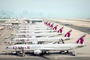 Qatar Airways udvoit mili vsem uchastnikam programmy oneworld Qatar Airways удвоит мили всем участникам программы oneworld