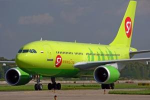 S7 Airlines vozobnovila regulyarnye reisy v dublin S7 Airlines возобновила регулярные рейсы в Дублин