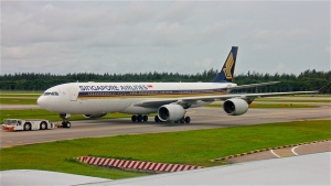 Singapore Airlines zakroet samyi dlinnyi v mire aviamarshrut Singapore Airlines закроет самый длинный в мире авиамаршрут