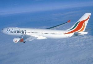 SriLankan Airlines uvelichivaet chastotu reisov iz moskvy v kolombo SriLankan Airlines увеличивает частоту рейсов из Москвы в Коломбо