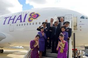 Thai Airways otkryla onlain prodaju biletov v rossii Thai Airways открыла онлайн продажу билетов в России