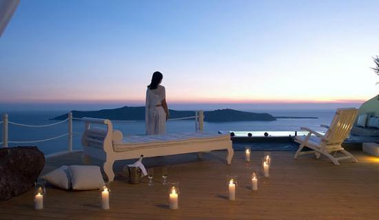 TripAdvisor nazval samye romantichnye oteli mira TripAdvisor назвал самые романтичные отели мира