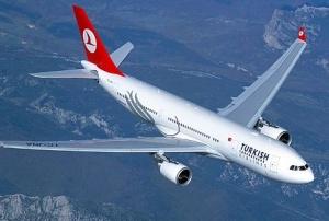 Turkish Airlines perevezla za 2013 god bolee 48 millionov passajirov Turkish Airlines перевезла за 2013 год более 48 миллионов пассажиров