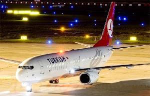Turkish Airlines predlagaet polety v evropu za 9 evro Turkish Airlines предлагает полеты в Европу за 9 евро