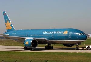 Vietnam Airlines dobavlyaet vtoroi ejenedelnyi reis iz moskvy v nyachang Vietnam Airlines добавляет второй еженедельный рейс из Москвы в Нячанг
