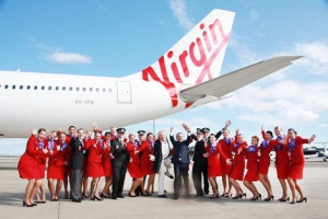 Virgin Atlantic predlojit passajiram jivye predstavleniya i koncerty Virgin Atlantic предложит пассажирам живые представления и концерты